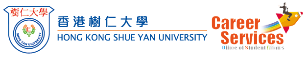 OSA Career Services, HKSYU