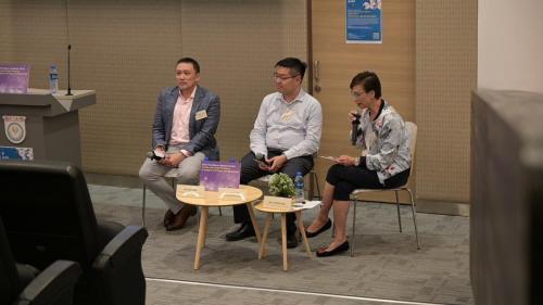 Guest Sharing - Fintech & Blockchain