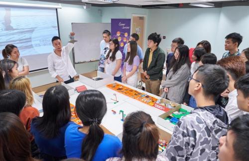 2019-20 Mentorship Programme - Career Planning Workshop