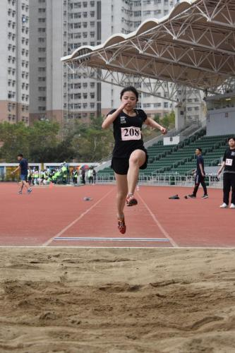 The 30th Athletic Meet