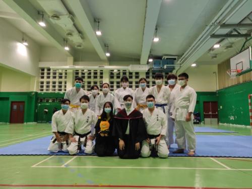 Karatedo 1