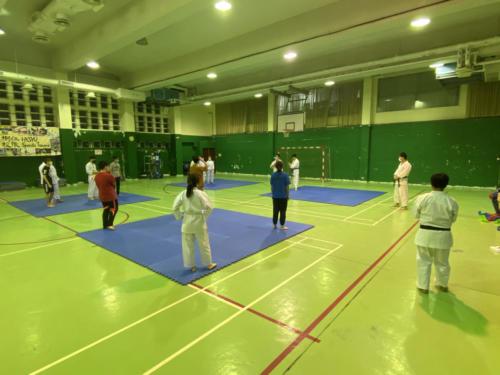 Karatedo 3