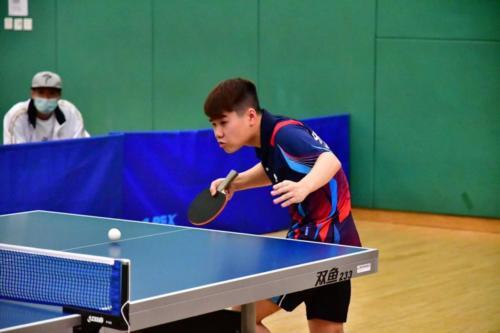 Table tennis 5